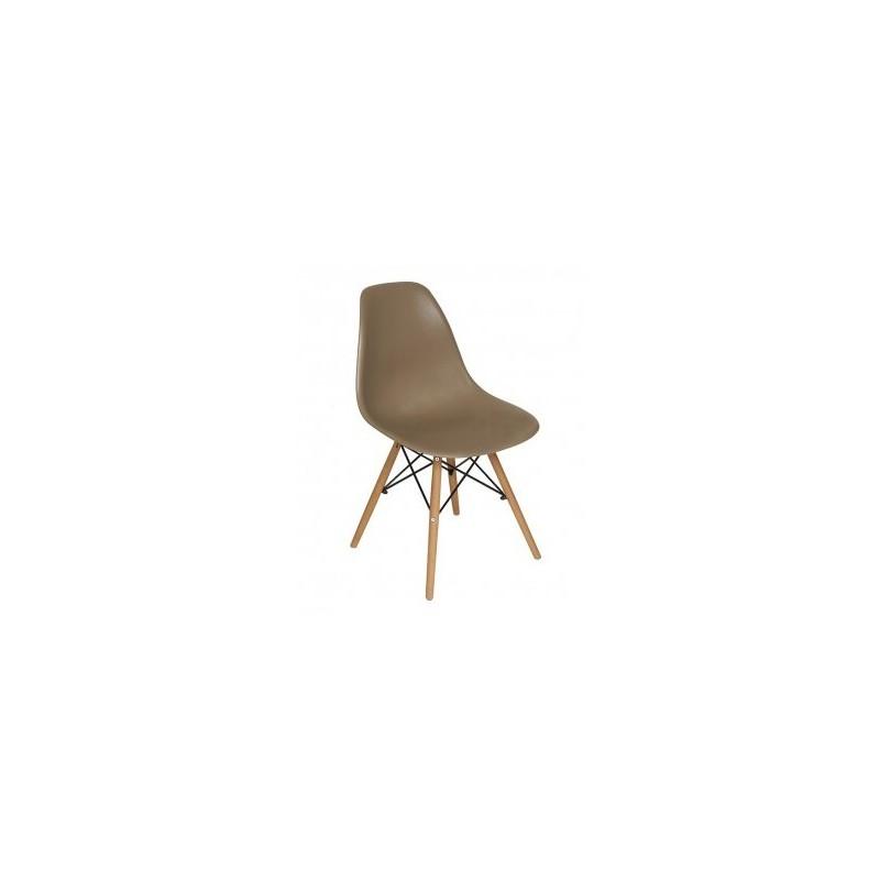 Silla eames dsw style silla eames dsw sillas de dise o sillas estilo n rdico - Studio style sillas ...