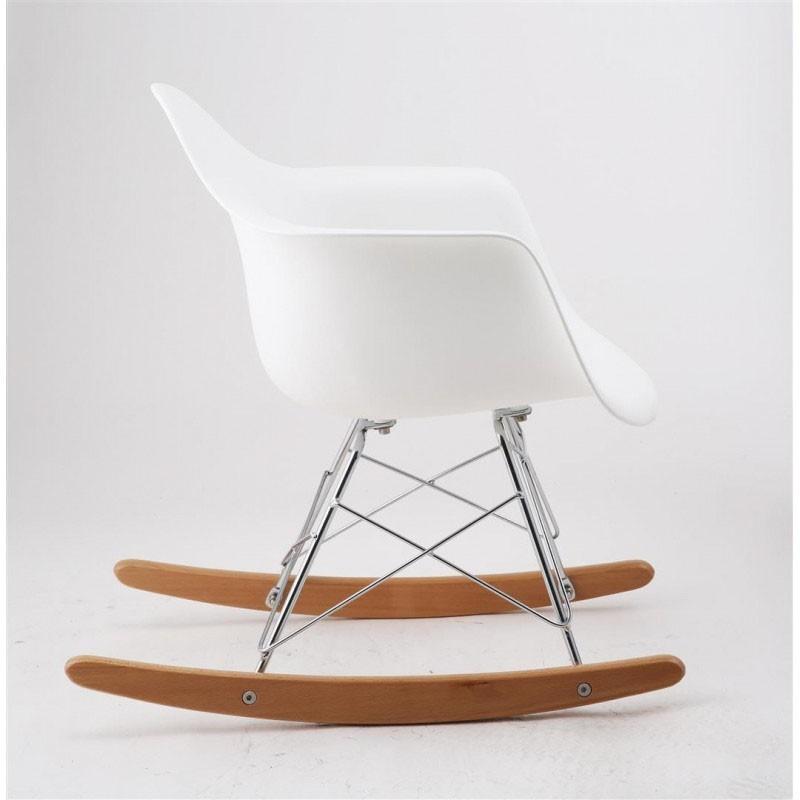 Mecedora mini eames style - Studio style sillas ...