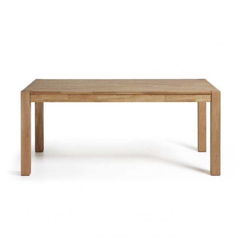 mesas de comedor diseño nordico, mesas de comedor madera, mesas ...