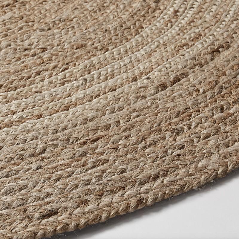 Alfombras de yute alfombras de fibra alfombras redondas alfombras estilo mediterr neo - Alfombras de fibra ...