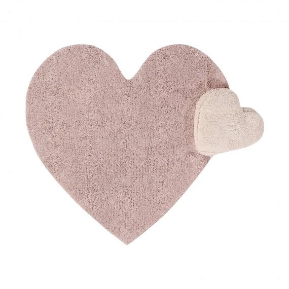 ALFOMBRA PUFFY LOVE