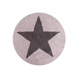 ALFOMBRA REVERSIBLE STAR LORENA CANALS