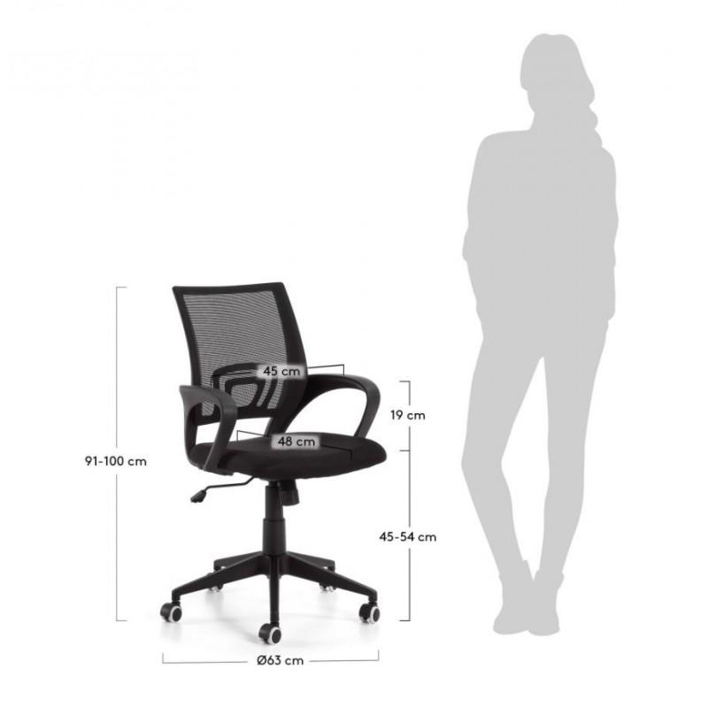 Sillas de estudio sillas de estudio modernas sillas de estudio comodas - Sillas de estudio ...