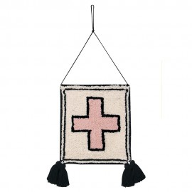 COLGANTE DE PARED CROSS