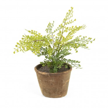 ADIANTUM PLANTA ARTIFICIAL FLOWER