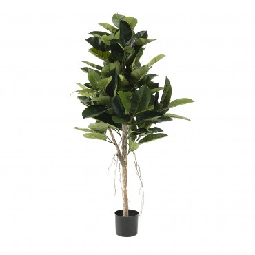 FICUS ARTIFICIAL EN MACETA FLOWER
