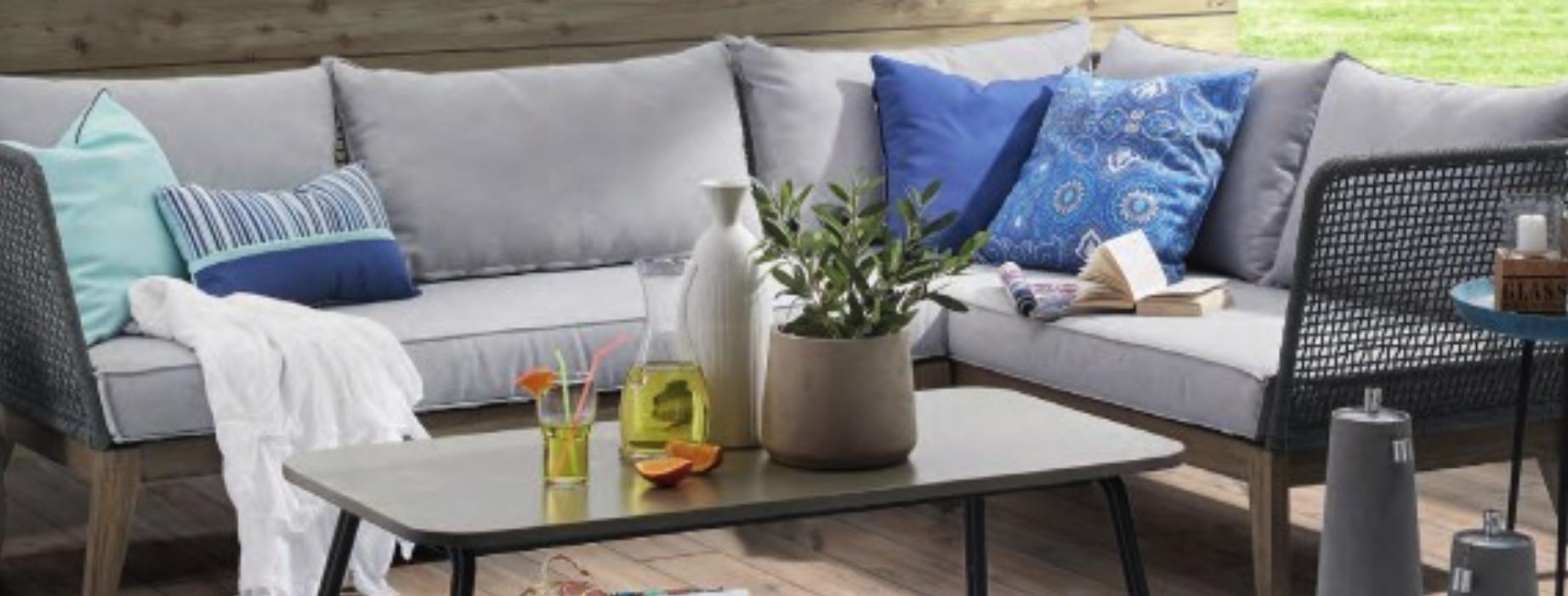 Los muebles que no pueden faltar este verano en tu terraza o jardín imagen